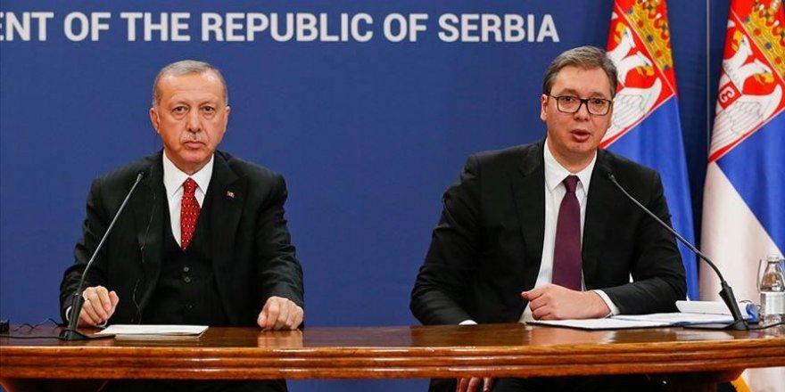 Turkey to open consulate general in Serbia's Novi Pazar