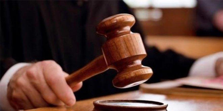 Kahramanmaraş'taki darbe girişimi davasında karar