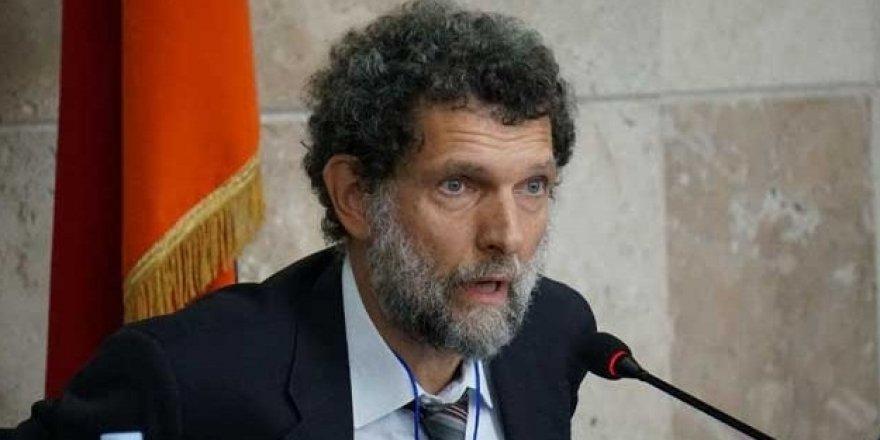 10 büyükelçiliğin 'Osman Kavala' açıklaması tepki çekti