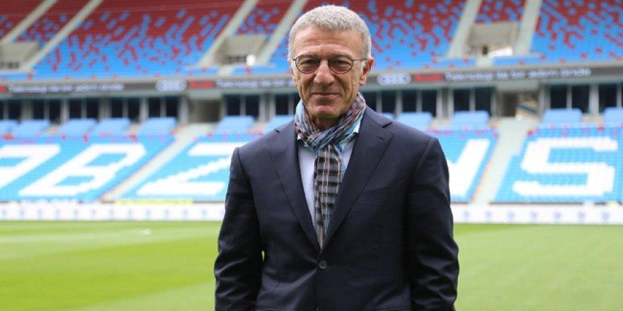 Yepyeni bir Trabzonspor