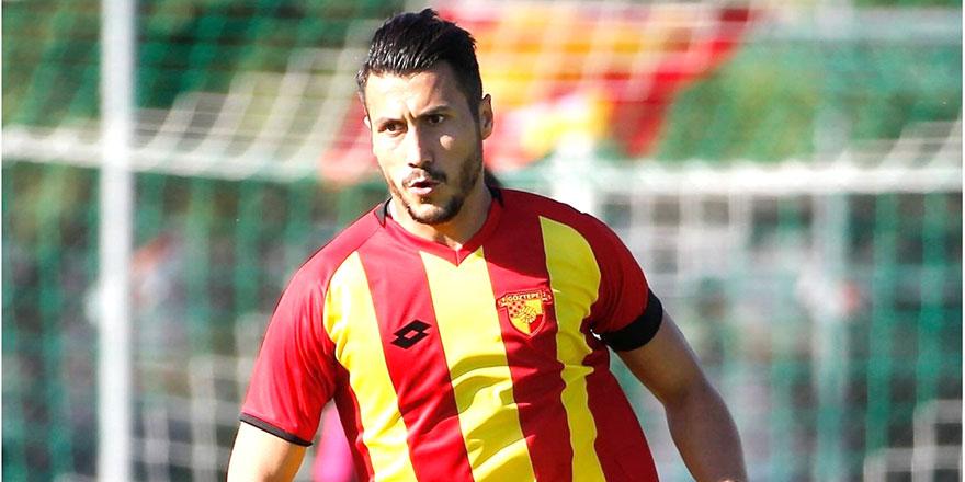 Malatya'da en golcü isim 'Jahovic'