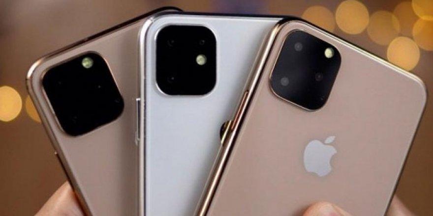 iPhone 11, iPhone 11 Pro ve Pro Max'in Türkiye fiyatı belli oldu!