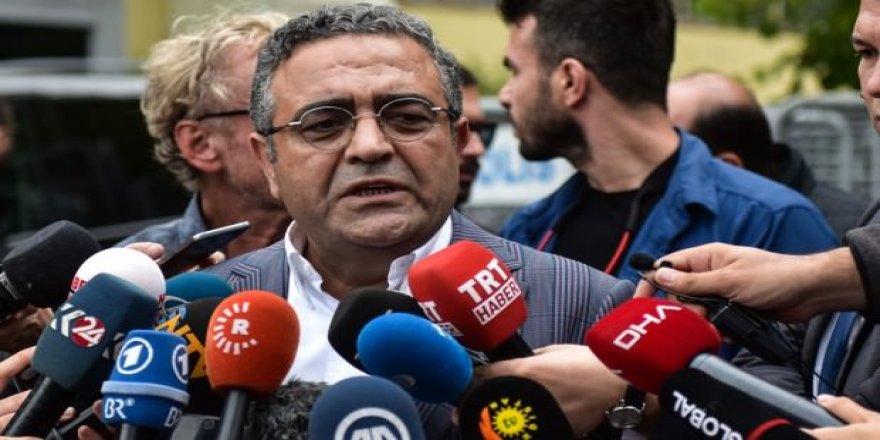 CHP'li Sezgin Tanrıkulu'ndan skandal harekat açıklaması!
