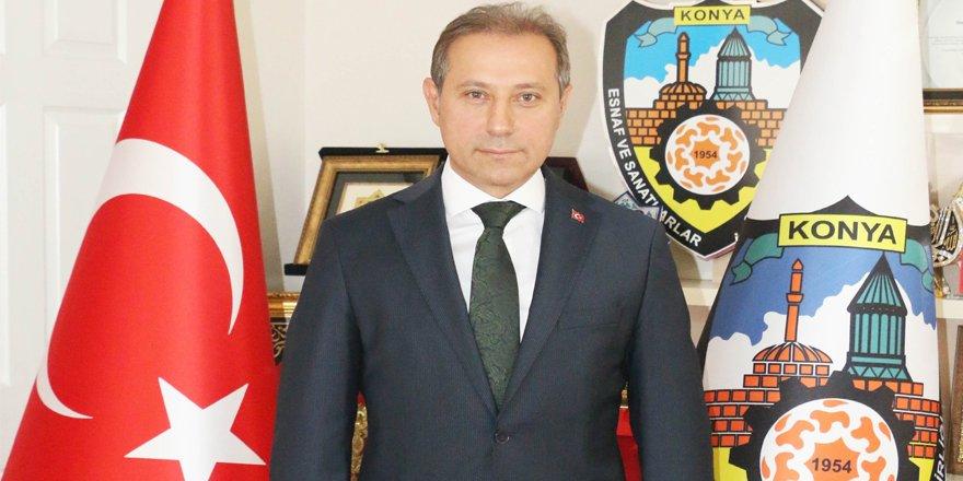 """Karabacak: """"Barış Pınarı Harekatını sonuna kadar destekliyoruz"""""""