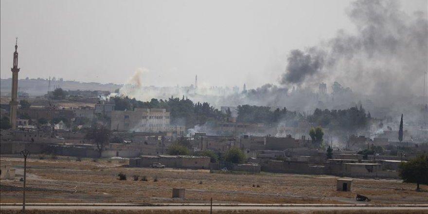 Opération Source de Paix : Tell Abyad et Ras-el Ayn sont sous contrôle