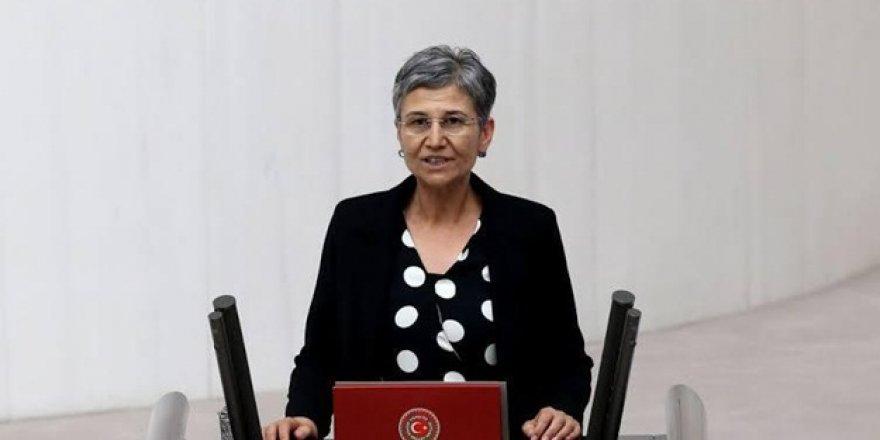 HDP'li iki vekilin kararı TBMM'ye gönderildi