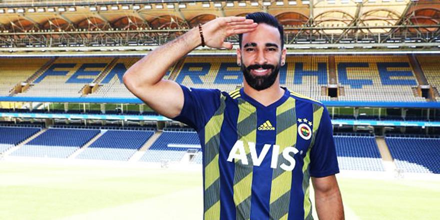 Fenerbahçe'nin Fransız yıldızından asker selamı!