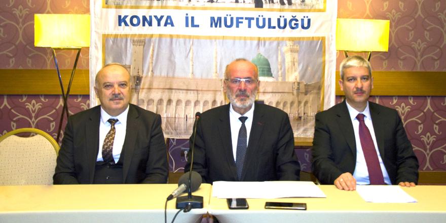 Poçanoğlu, 2019-2020 yılı umre fiyatlarını açıkladı