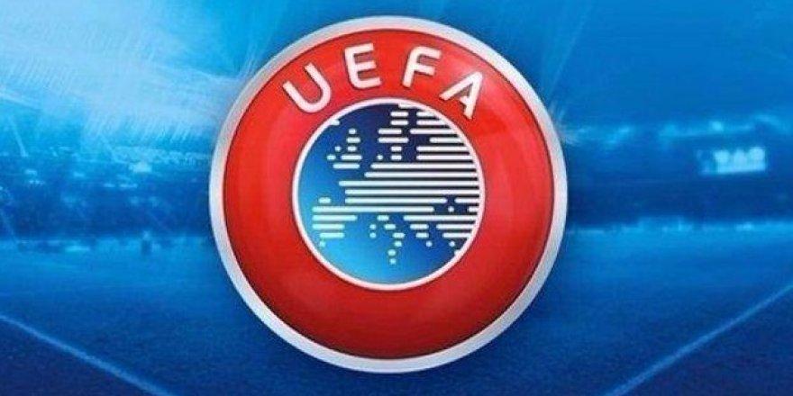 UEFA kararını açıkladı! Artık iki ülke Avrupa'da eşleşemeyecek
