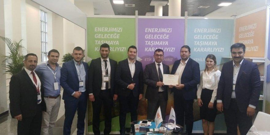 Sepaş Enerji ile 5. Enerji Verimliliği Konferansı tamamlandı