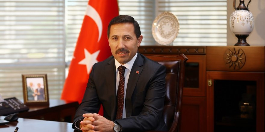 """""""Türkiye'nin Aşıkları"""" bu yıl Konya'da buluşuyor"""
