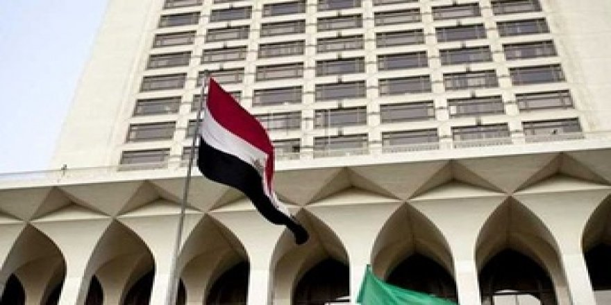 Mısır'dan, Etiyopya Başbakanının açıklamalarına tepki