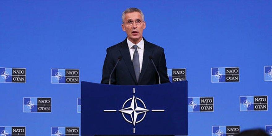 Türkiye ve Rusya arasındaki anlaşma sonrası NATO'dan açıklama