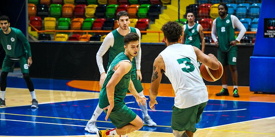 Konyaspor Basket'in rakibi Fethiye Belediye
