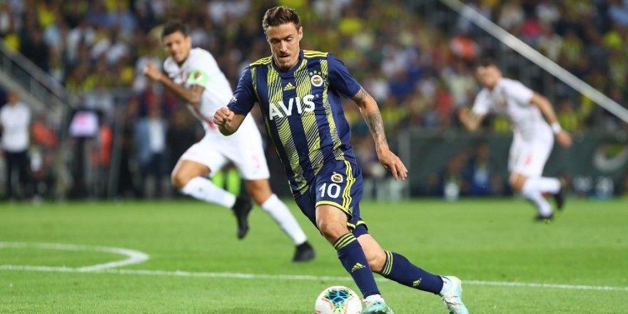 Max Kruse, Fenerbahçe'ye tazminat ödemek zorunda kalabilir