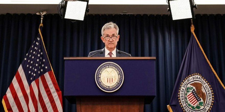 Fed Başkanı Powell'dan faiz indirimi açıklaması