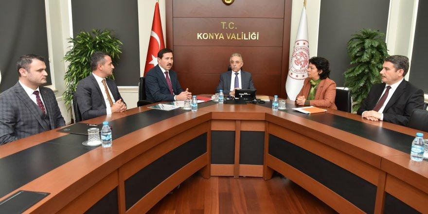 Karatay Belediyesi'nden Türkiye'de bir ilk daha