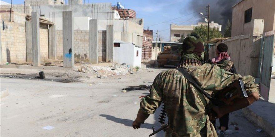 Syrie : 144 soldats de l'ANS tombés en martyrs depuis le début de l'opération Source de Paix