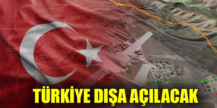 """Türkiye """"kritik teknolojilerde"""" dışa açılacak"""