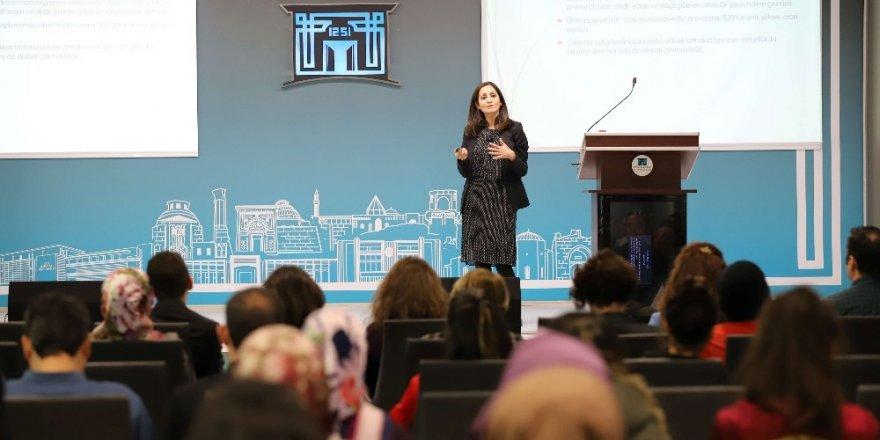 Konya'da obezliğe rastlanma sıklığı yüzde 35'in üzerinde