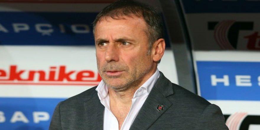 Beşiktaş yönetiminden Abdullah Avcı'ya tepki!