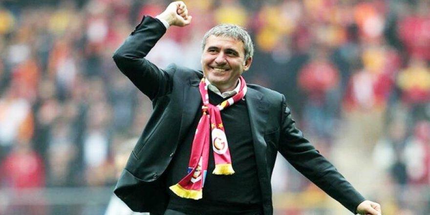 """Hagi'den Galatasaray özlemi! """"Geri dönebilirim"""""""