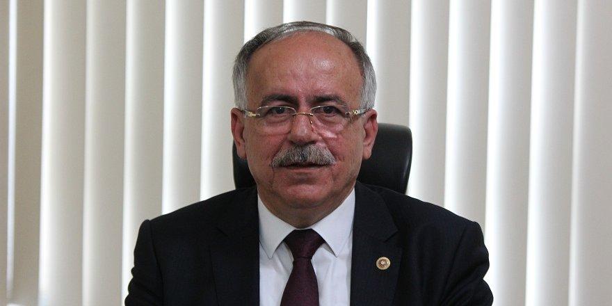 MHP Konya Milletvekili Kalaycı: Örgütün dağ kadrosunun günbegün eriyor