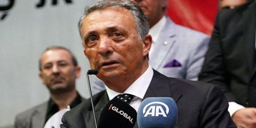 Ahmet Nur Çebi: Şampiyonluğun en iddialı takımıyız