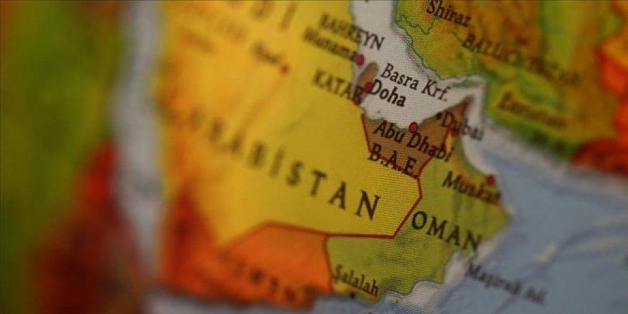 Abu Dabi Veliaht Prensi'nin eski danışmanı Körfez krizinin çözümünü müjdeledi