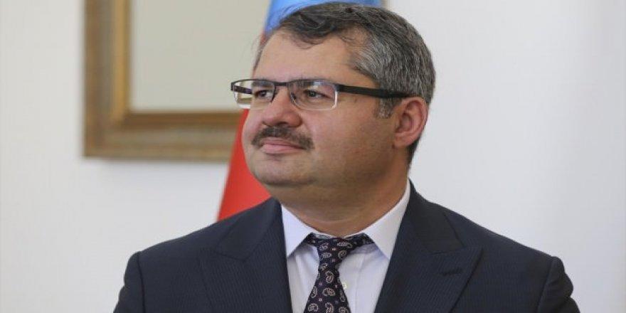Azerbaycan'dan Türkiye'ye dikkat çeken destek