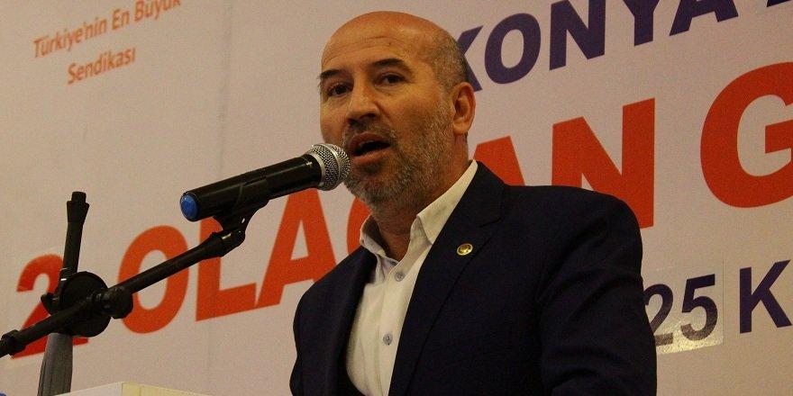 Şenol Metin: 'Gezi davası kararı tesadüf değil, projedir'