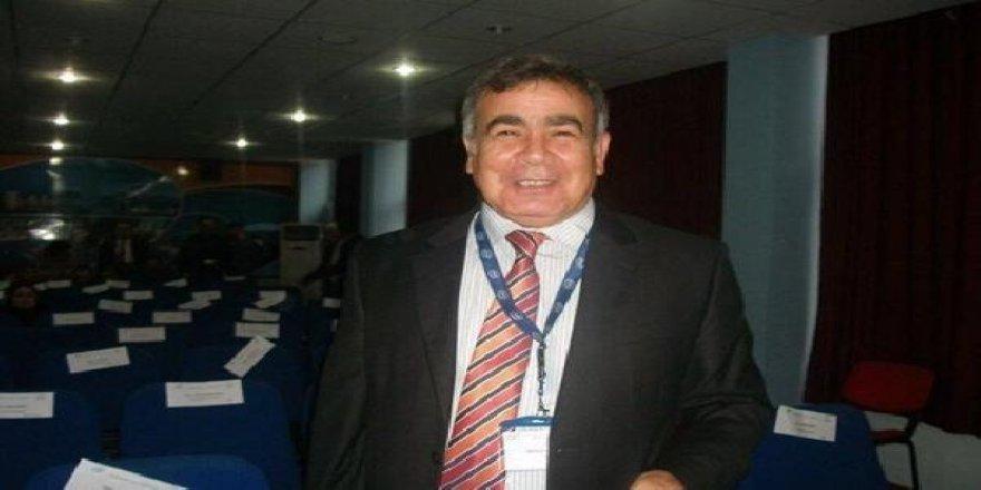 Okulların teftişi için Niğde'ye gelen müfettiş, otel odasında ölü bulundu