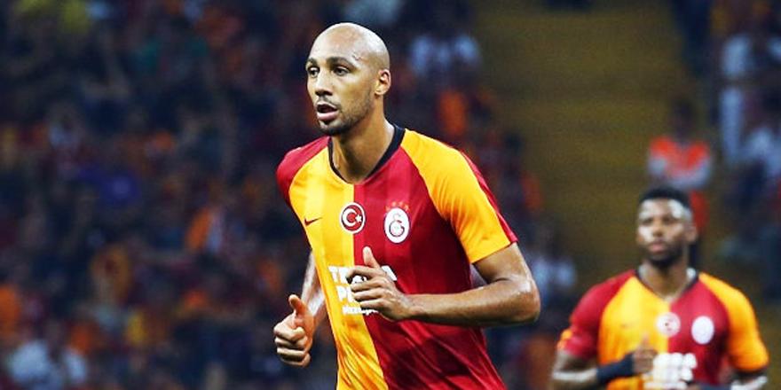 Rennes, Galatasaray ile sözleşmesini fesheden Nzonzi'yi kiraladı