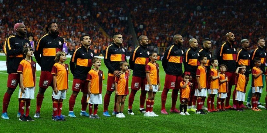 Galatasaray'ı zorlu fikstür bekliyor