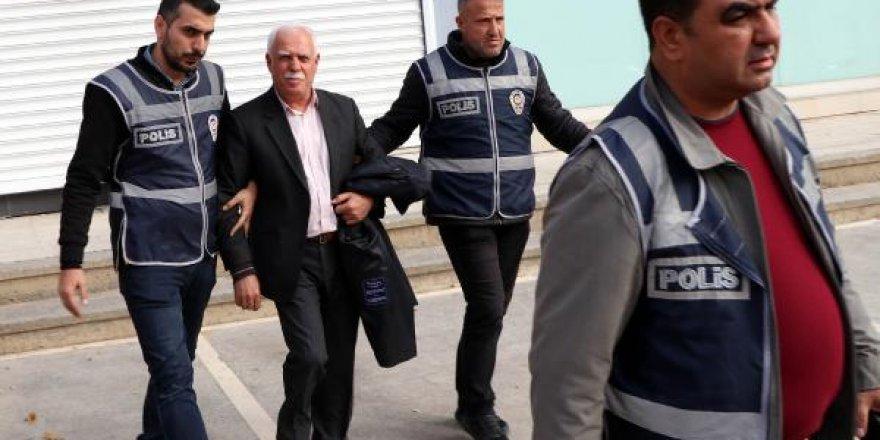 HDP ve DBP il başkanları tutuklandı