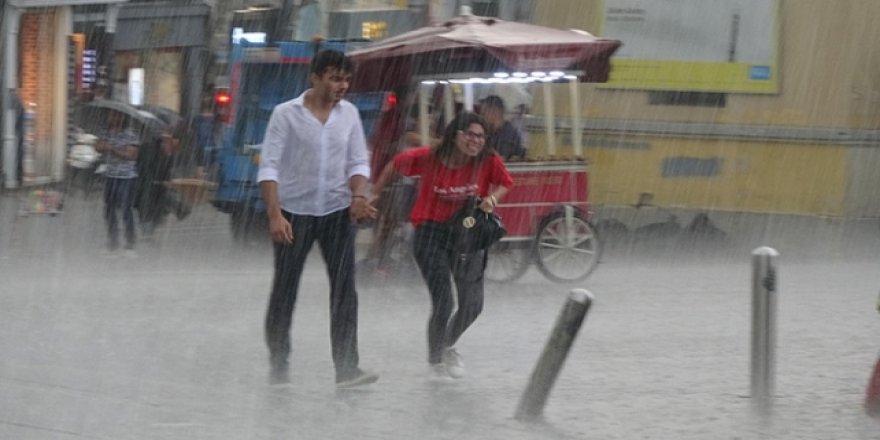 Meteoroloji genel müdürü duyurdu: Yağış geliyor