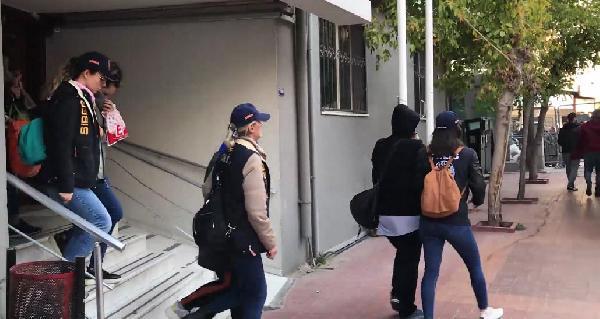 İzmir merkezli yasa dışı bahis operasyonu: 9 tutuklama