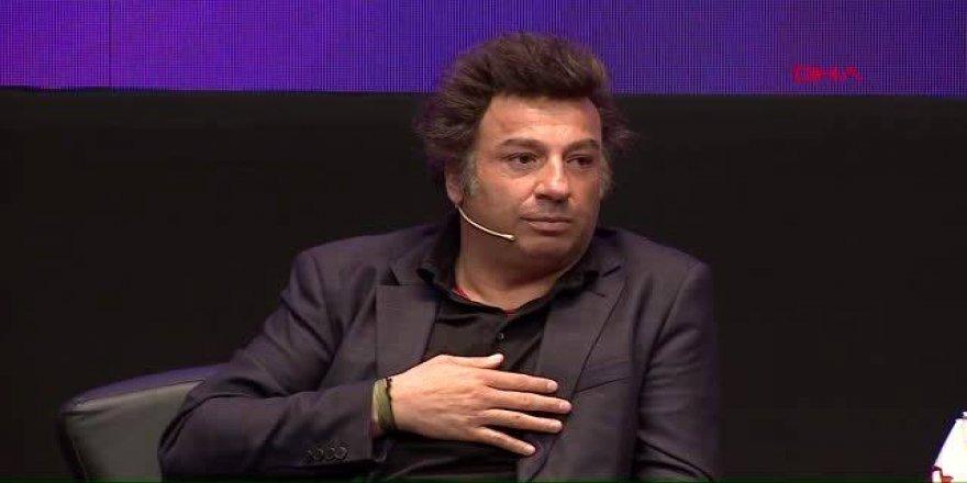 Ahmet Bulut: Dursun Özbek'ten kazık yedim