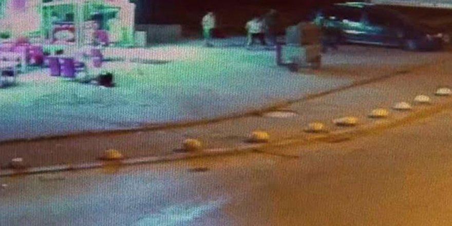 """Konya'daki """"tuvalet kavgası"""" davasında sanığın yargılanmasına devam edildi"""