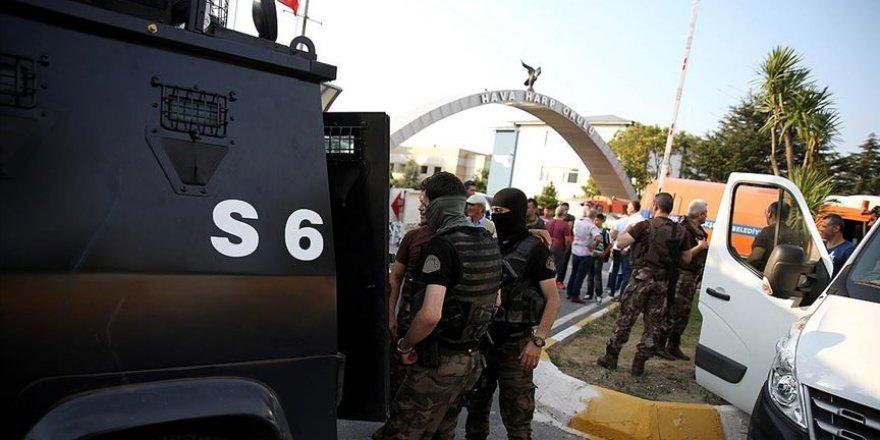 FETÖ davasında 70 askeri öğrenciye ağırlaştırılmış müebbet istemi ve tutuklama kararı