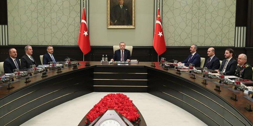 Turkey: Operation in N.Syria to go on until goals met