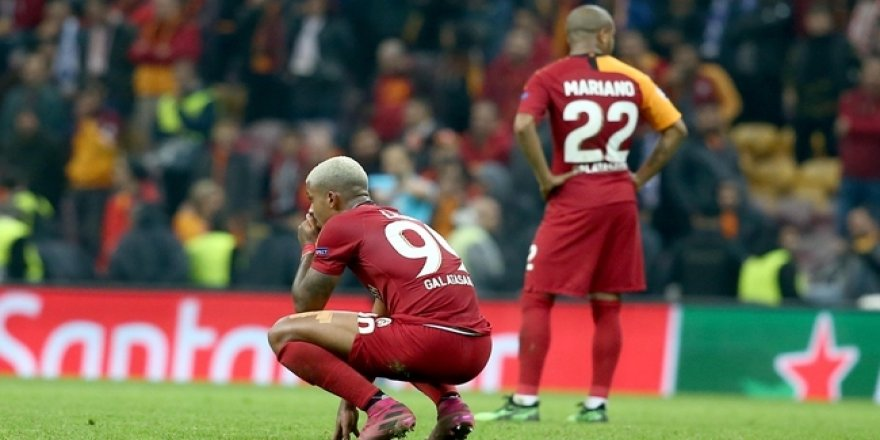 Galatasaray, Avrupa'da mazisini arıyor