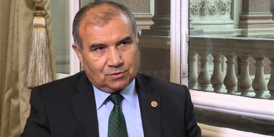 Bera Holding Yönetim Kurulu Başkanı Ali Rıza Alaboyun'un acı günü