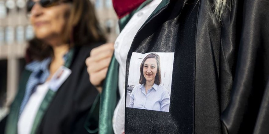 Ceren Damar cinayeti davası ertelendi