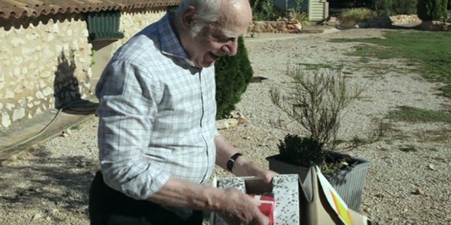 Fransa Posta İdaresi drone ile gönderi teslimatına başlıyor