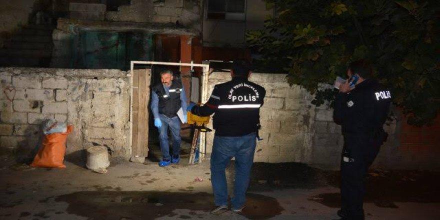 """Zonguldak'ta barakasını """"silah imalathanesi""""ne çeviren şüpheli gözaltına alındı"""