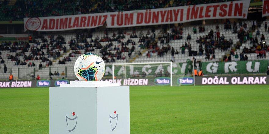 Konyaspor, Gaziantep Maçı Biletleri Satışa Çıkıyor