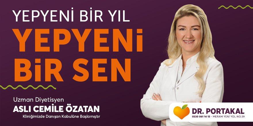 Dr. Portakal Sağlıklı Yaşam Merkezi