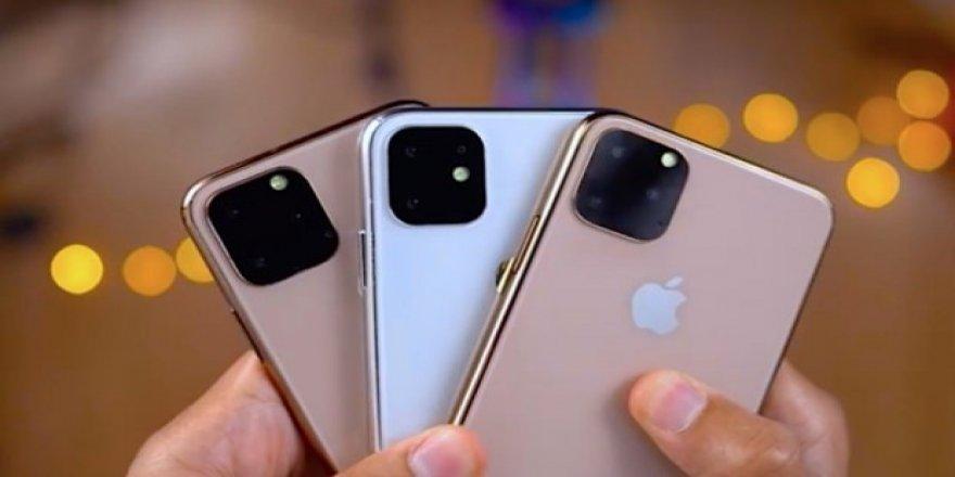 Apple harekete geçti: 2020'de 4 üst segment birden!