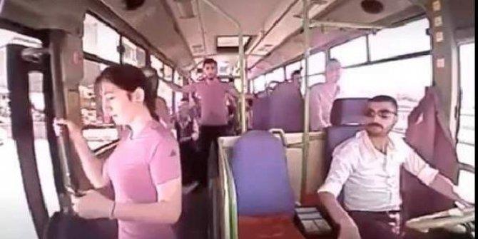 Halk otobüsünden düşen Günay'ın ölümünde sürücü tam kusurlu bulundu